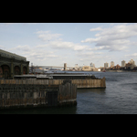 South Manhattan Ferry Terminal