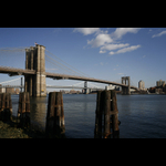 Brooklyn Bridge (New York USA)
