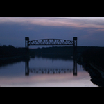 Chesapeake & Delaware Canal Lift Bridge (USA)