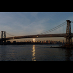 Williamsburg Bridge (New York USA)
